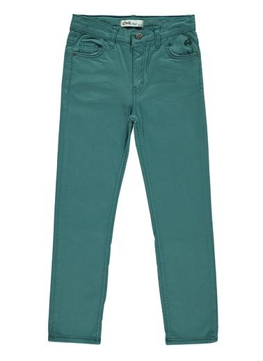 Civil Boys Civil Boys Erkek Çocuk Pantolon 10-13 Yaş Mint Yeşili Civil Boys Erkek Çocuk Pantolon 10-13 Yaş Mint Yeşili Renkli